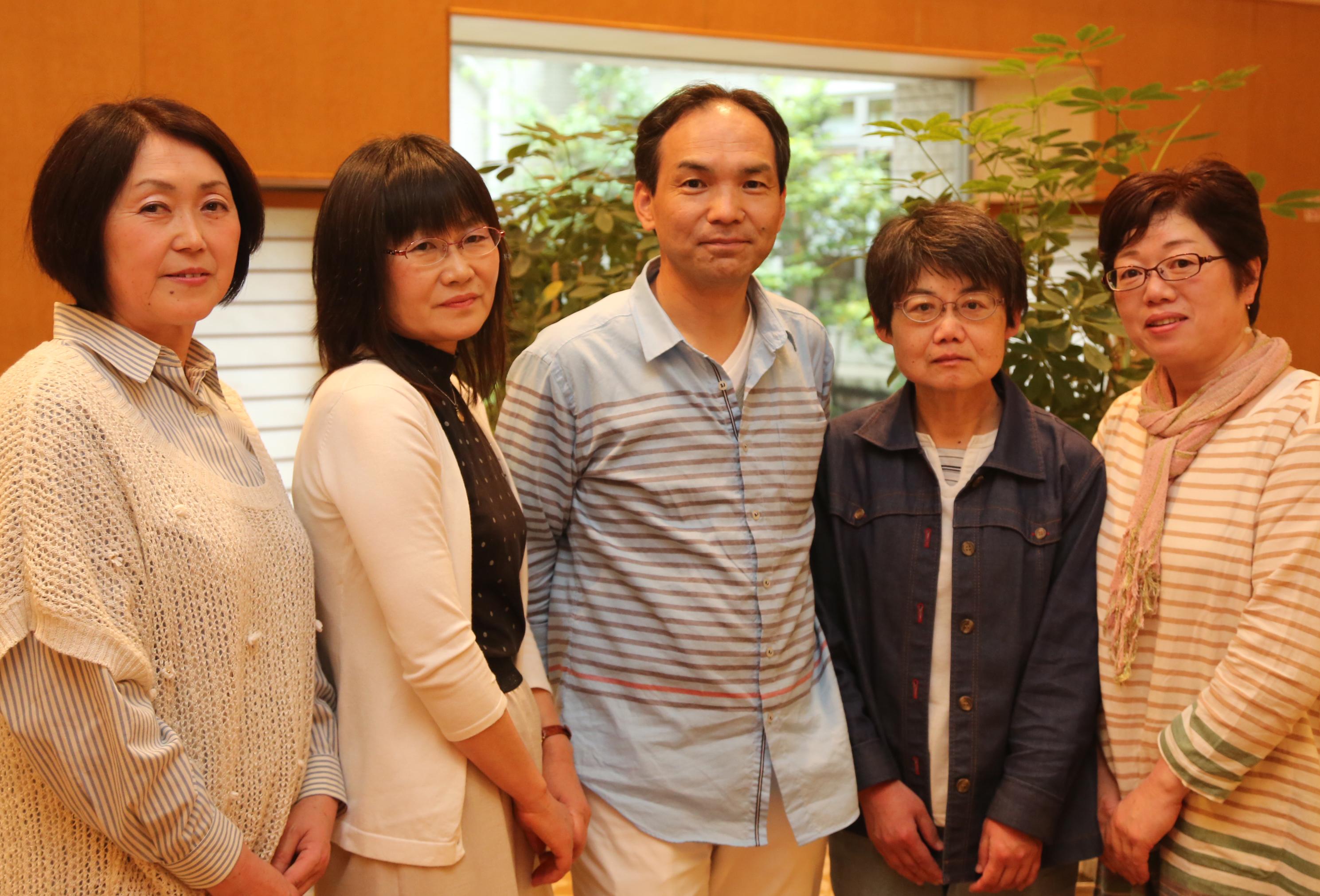 さあ、今度は全体同窓会!浅羽中学校昭和50年度卒業生同窓会